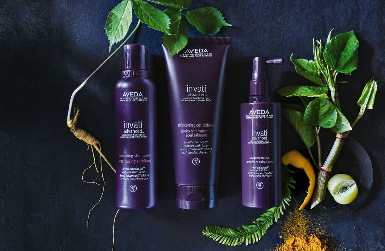 PUrchase Online &Get Free Shipping - Get Aveda delivered to your doorstep with free shipping