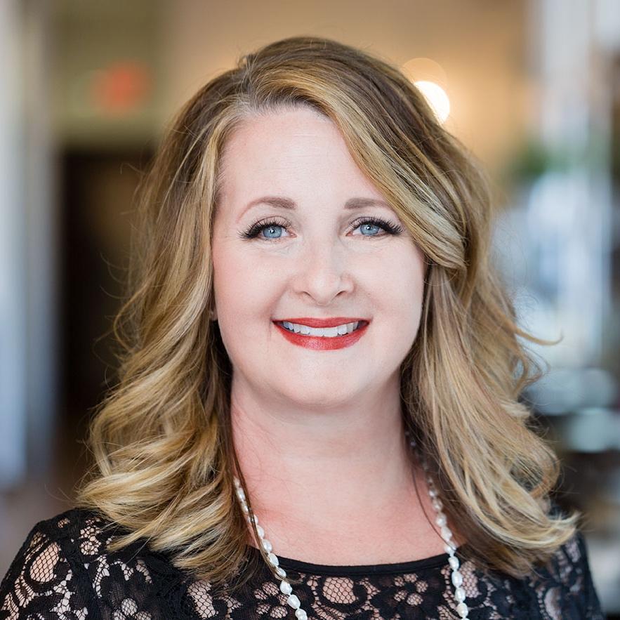 Melissa Audas - Customer Care Director