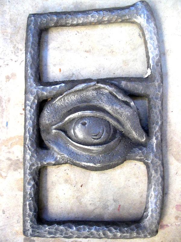 See No Evil Detail