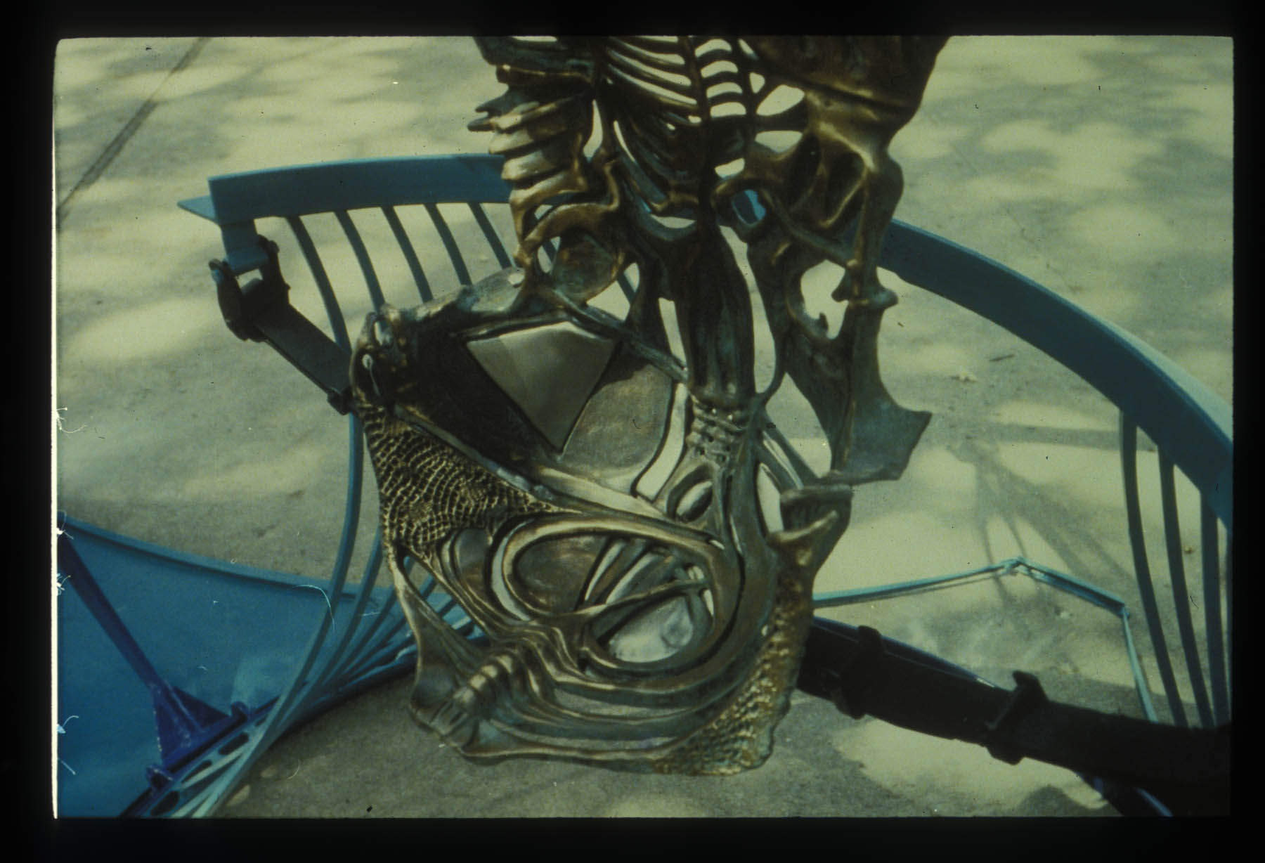 Temptress Detail