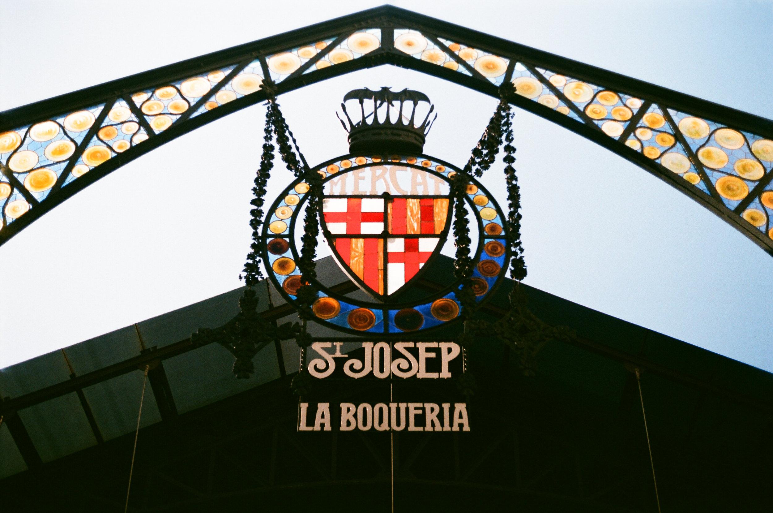 Barcelonamarket