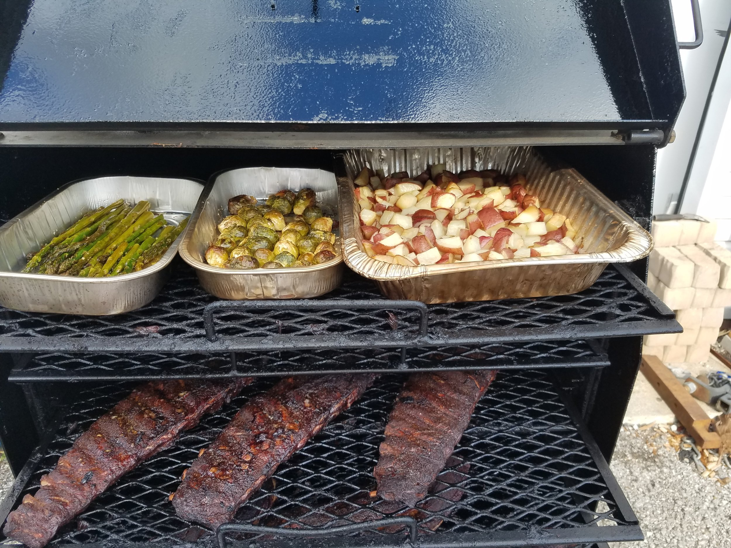 Ribs, Asparagus, Brussel sprouts, Potatoes.jpg