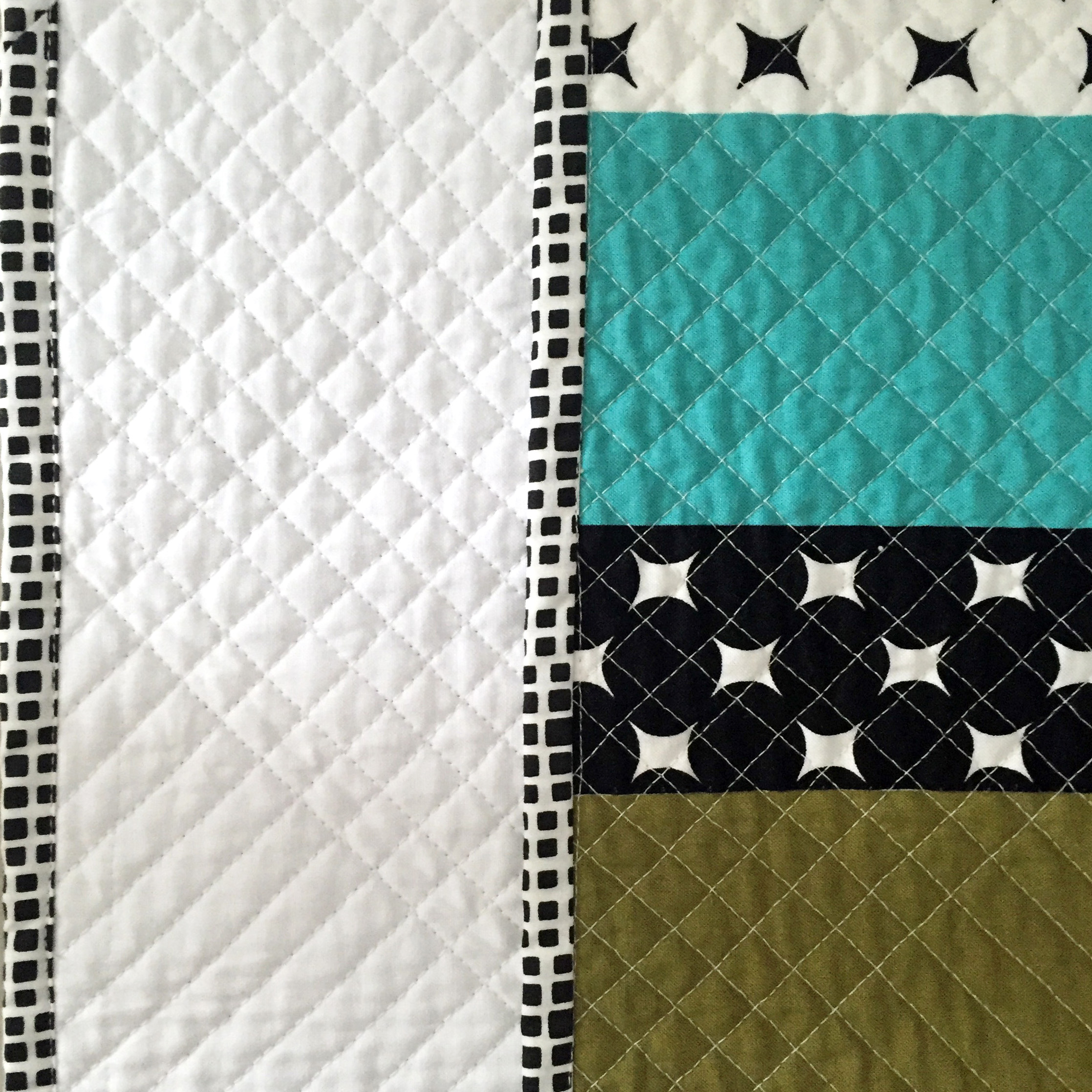 Finished Quilts - hand-crafted and one-of-a-kind