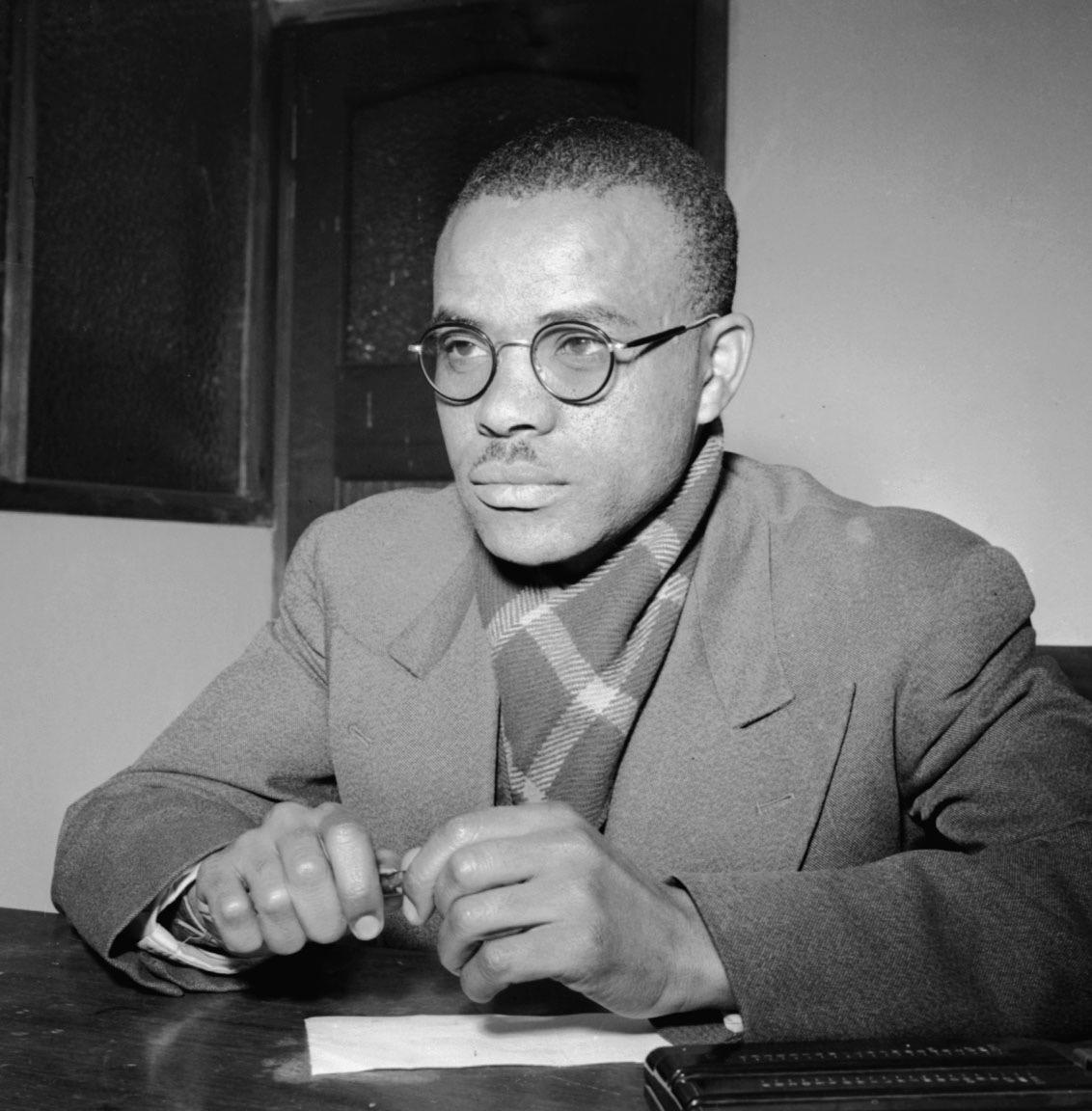 Zeke Mphahlele