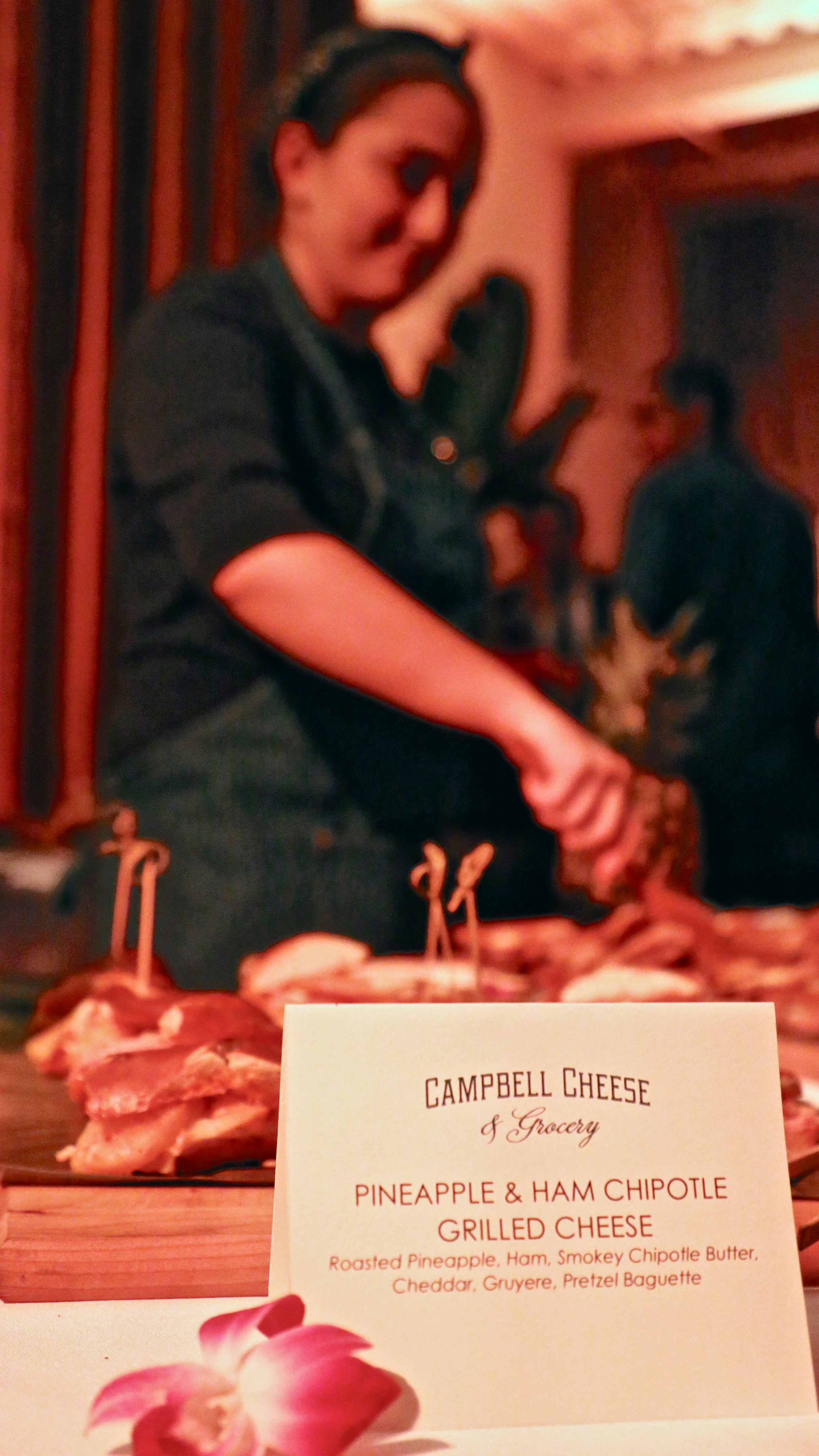 Grilled Cheese Station 1-Kickstarter Holiday Party.jpg