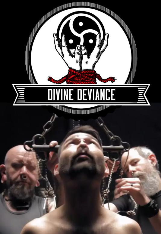 DIVINE DEVIANCE  Documentary Series Development Director: Jorg Fockele Executive Producer: Marc Smolowitz  Website