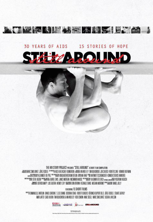 STILL AROUND  Feature Documentary Directors: Various Executive Producer / Collaborating Director: Marc Smolowitz  Website
