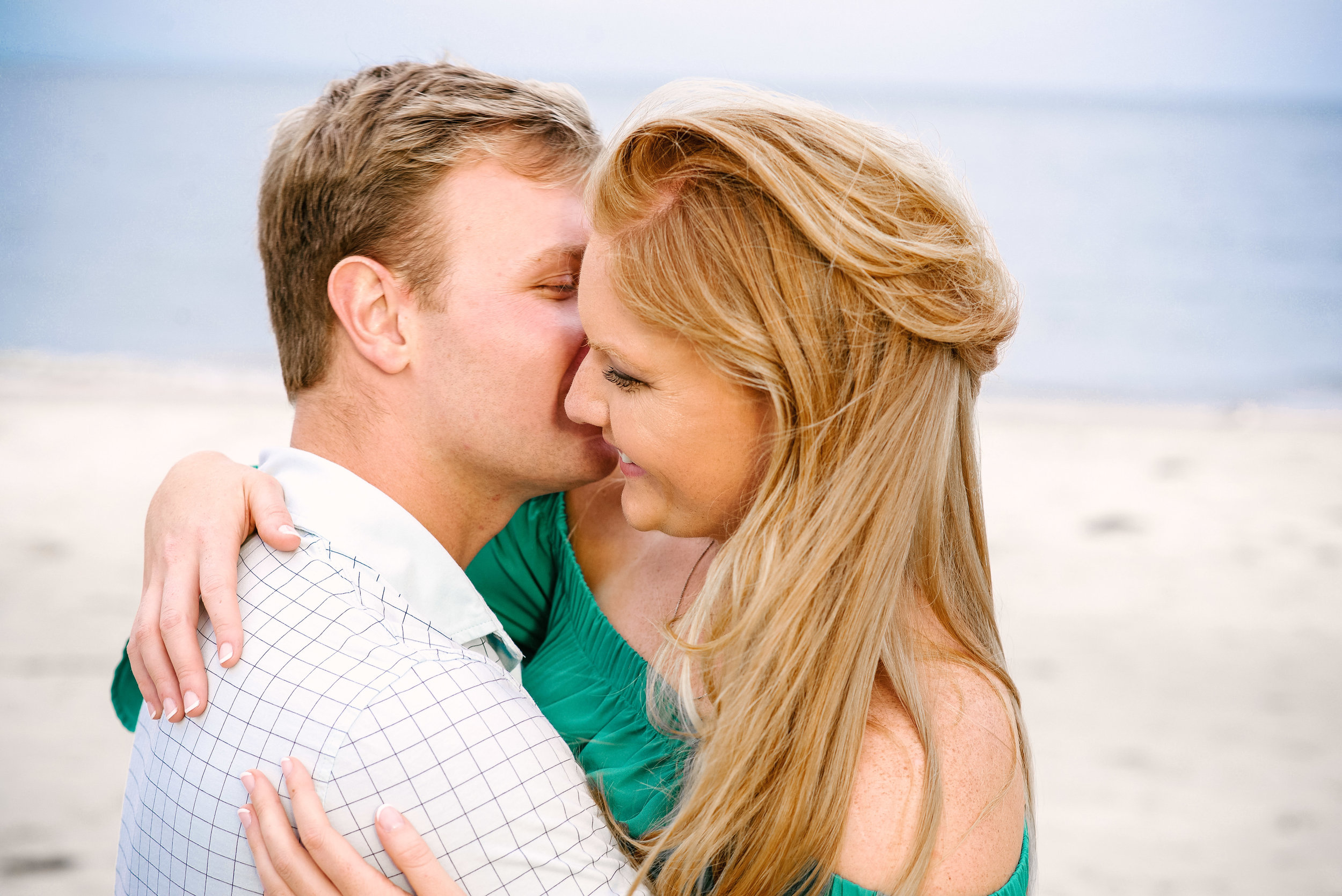 Hampton Engagement Beach Session Brittany Sue Photo-36.jpg