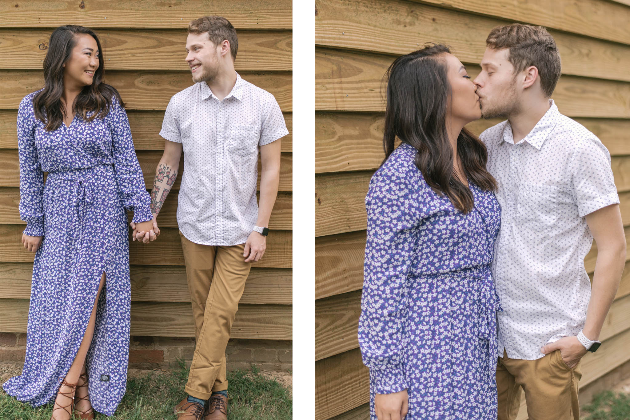 Charlotte Engagement Photographer Couple Brittany Sue Photo.jpg