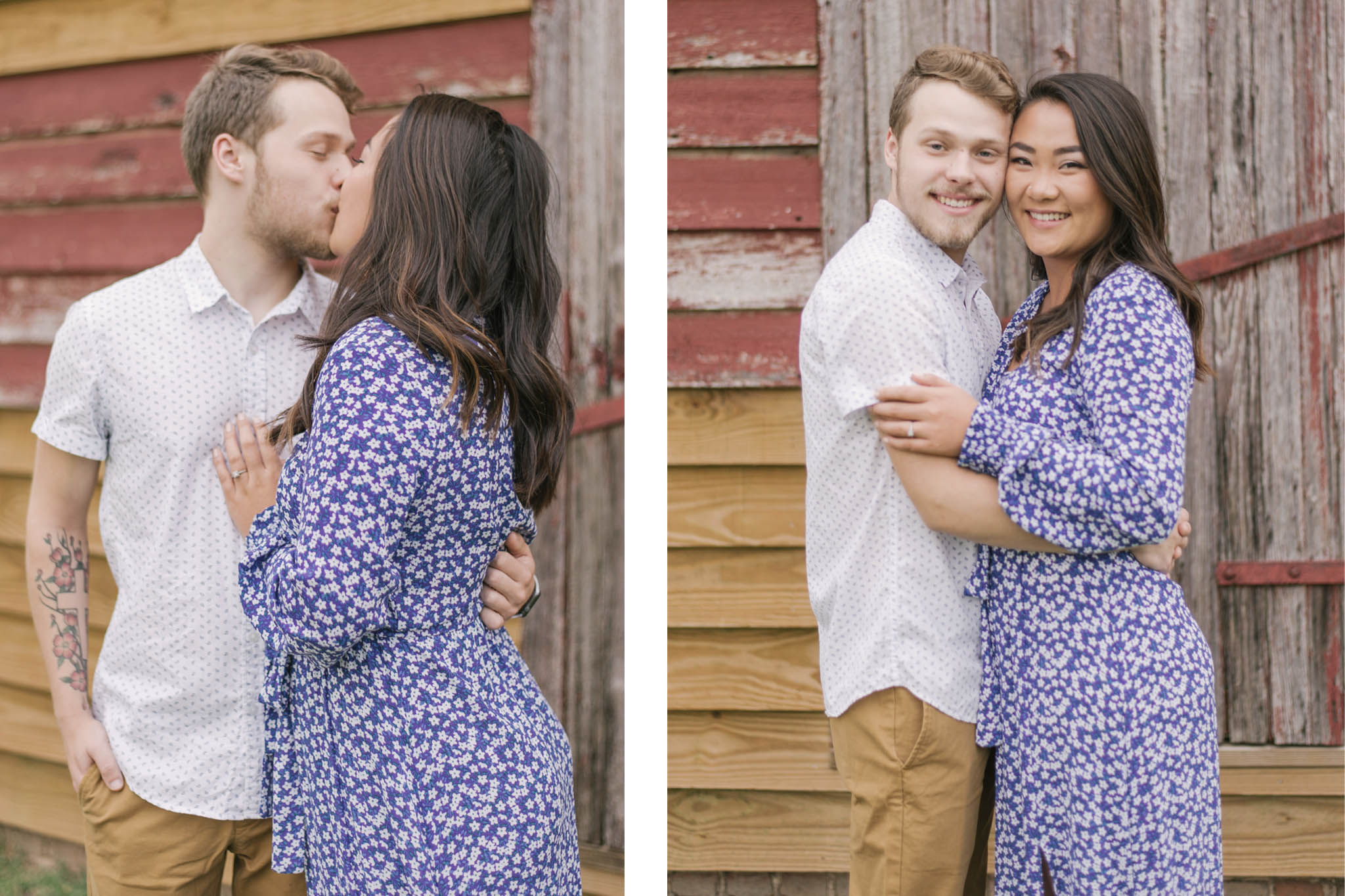 Fort Mill Engagement Photographer Brittany Sue Photo.jpg