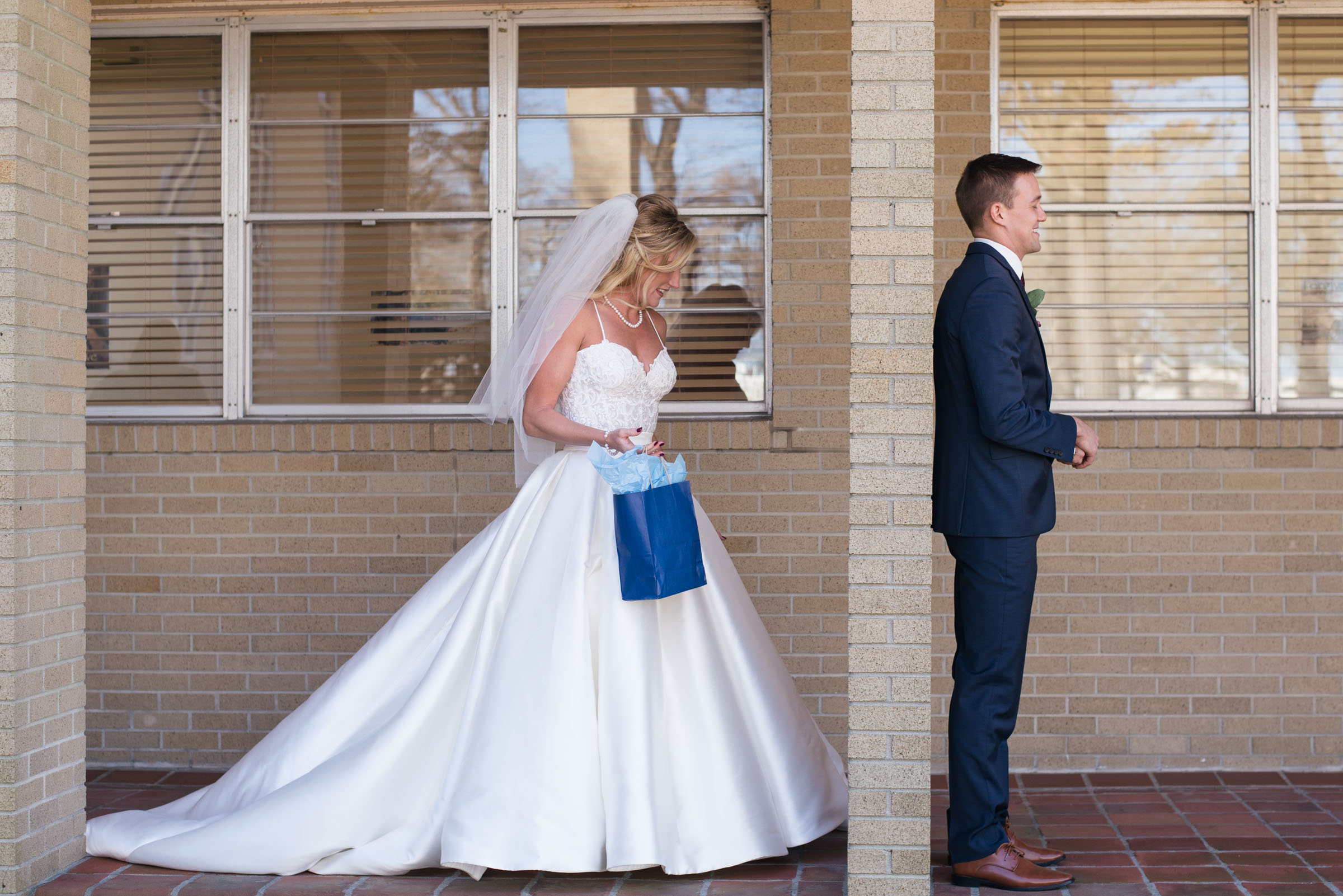 Brittany Sue Photo First Touch Charlotte Wedding Photographer