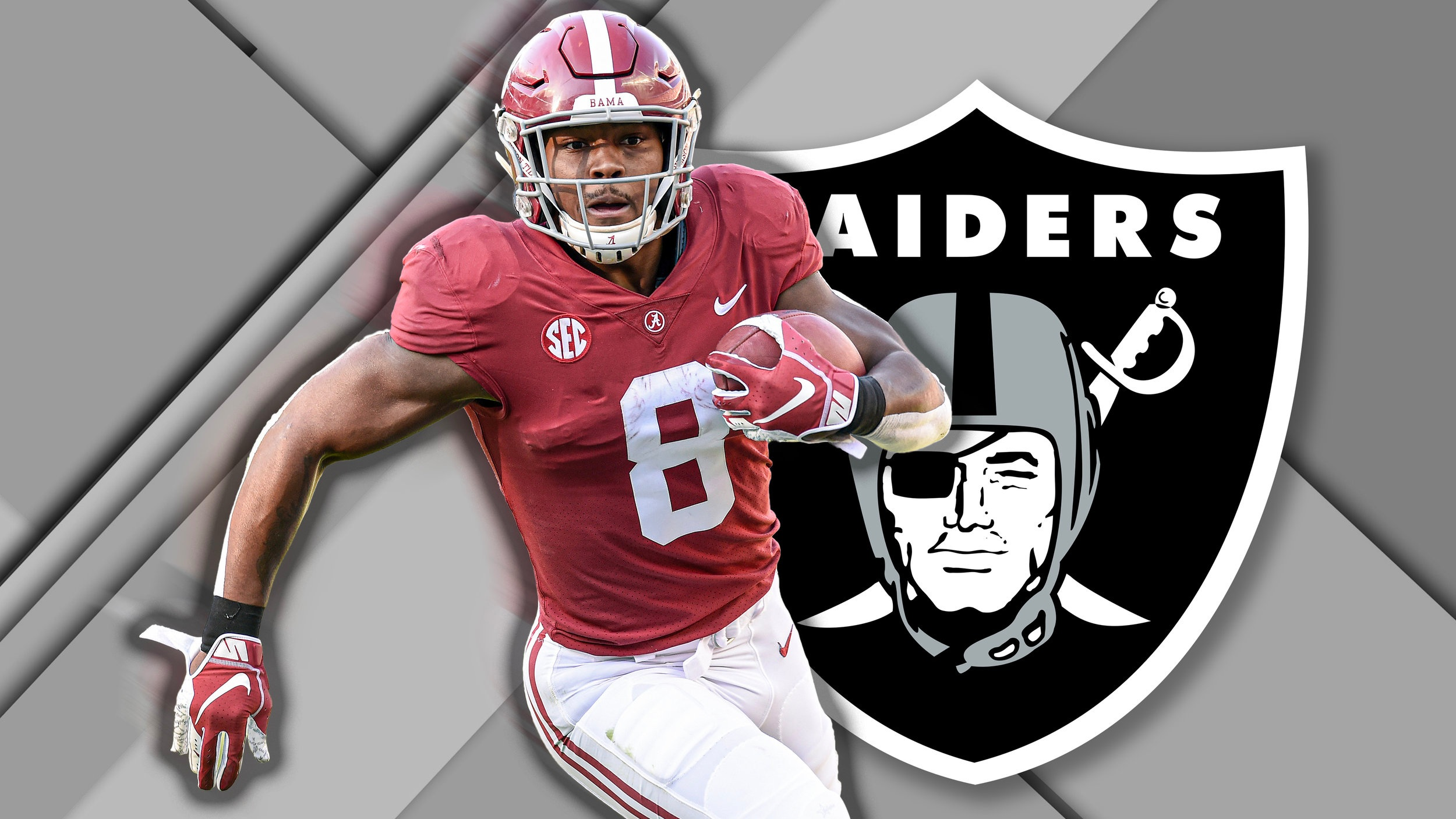 Rookie Preview: Josh Jacobs — Climb The Pocket