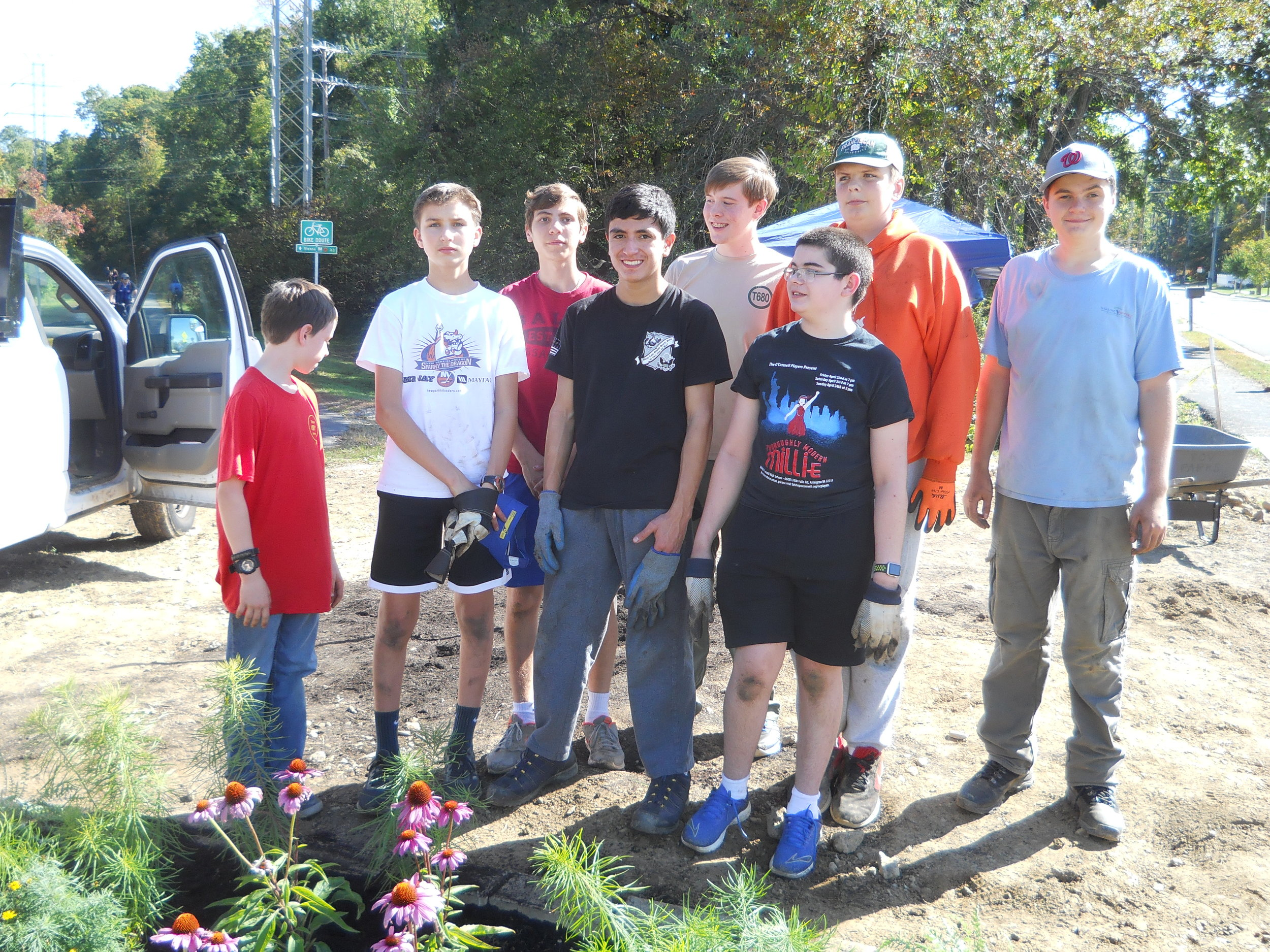 Mark Brown Eagle Project_0215.JPG