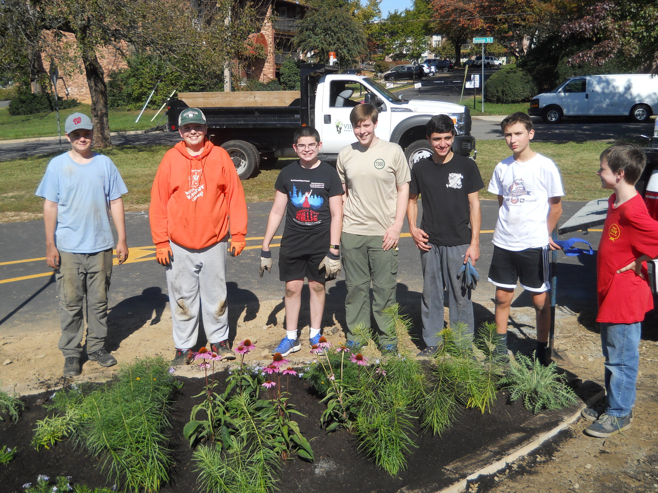 Mark Brown Eagle Project_0214.JPG