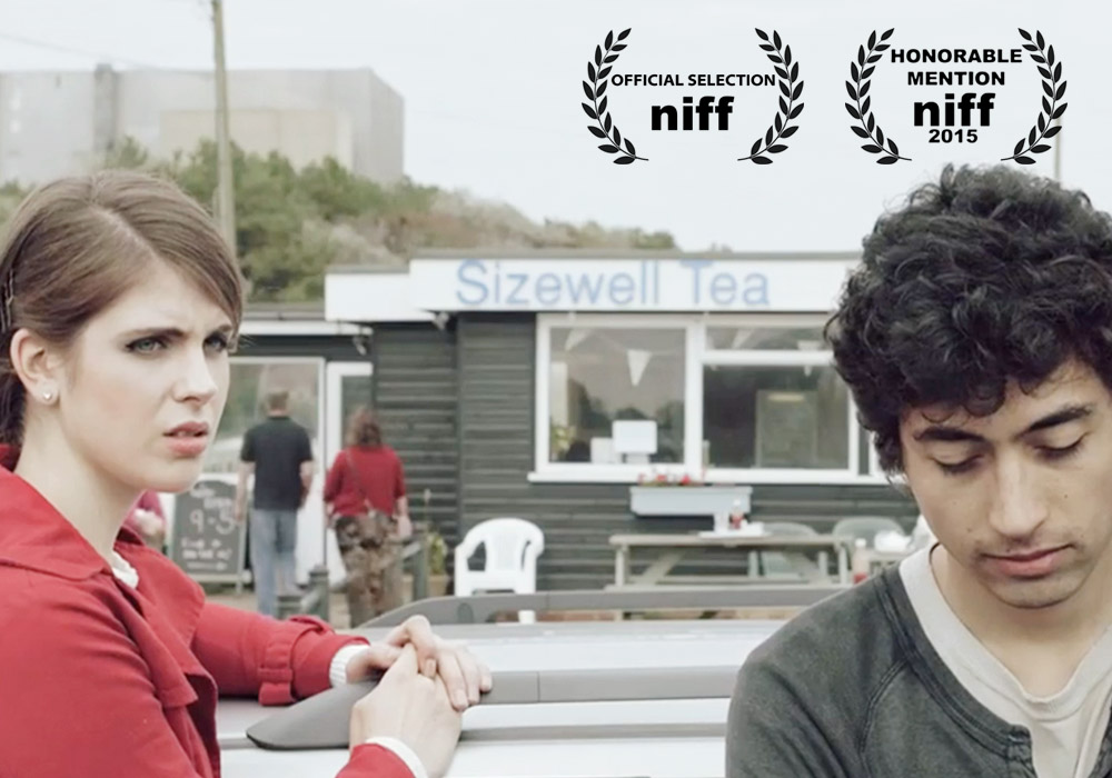 Chapters - Short FilmLeading Role: GirlDirector: Ross CasswellVisit Website