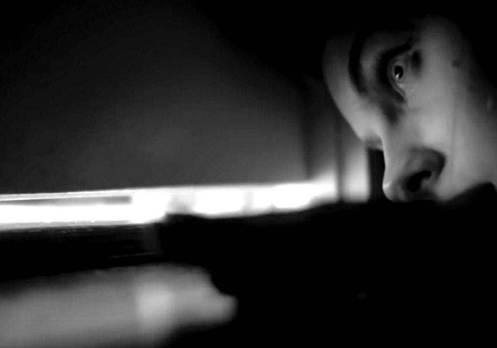 Till Death - Feature FilmLeading Role: AmberDirector: Matt EamesView Trailer