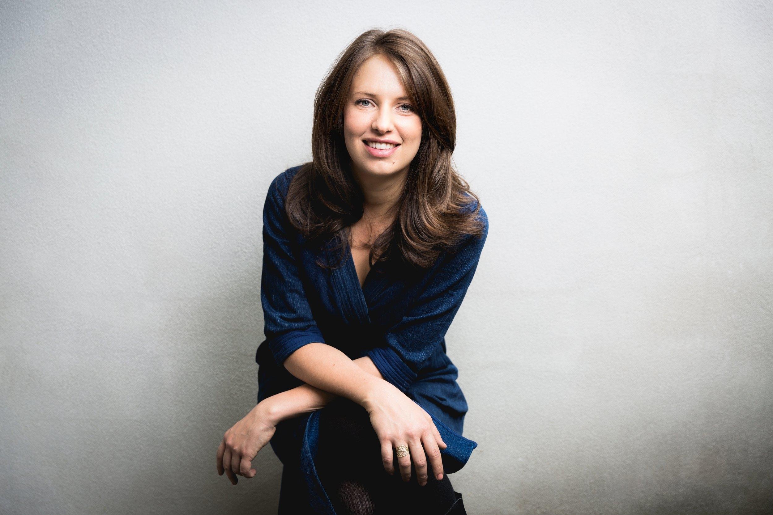 Lizette Botha - Chiropractor / Owner