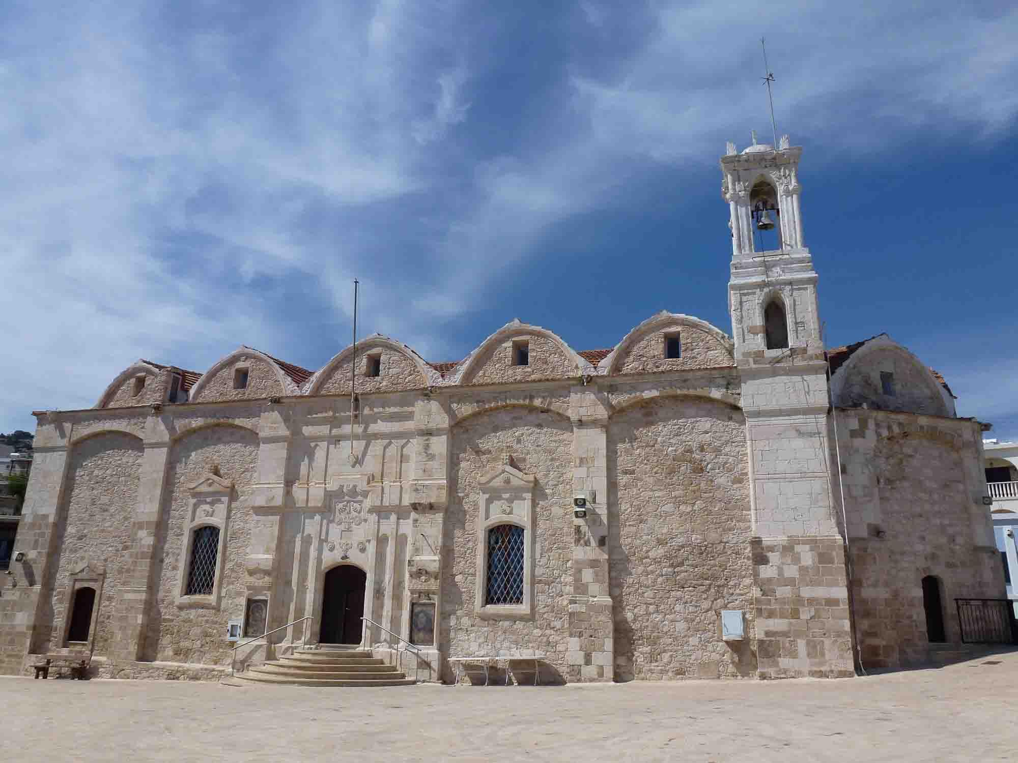 Village's church