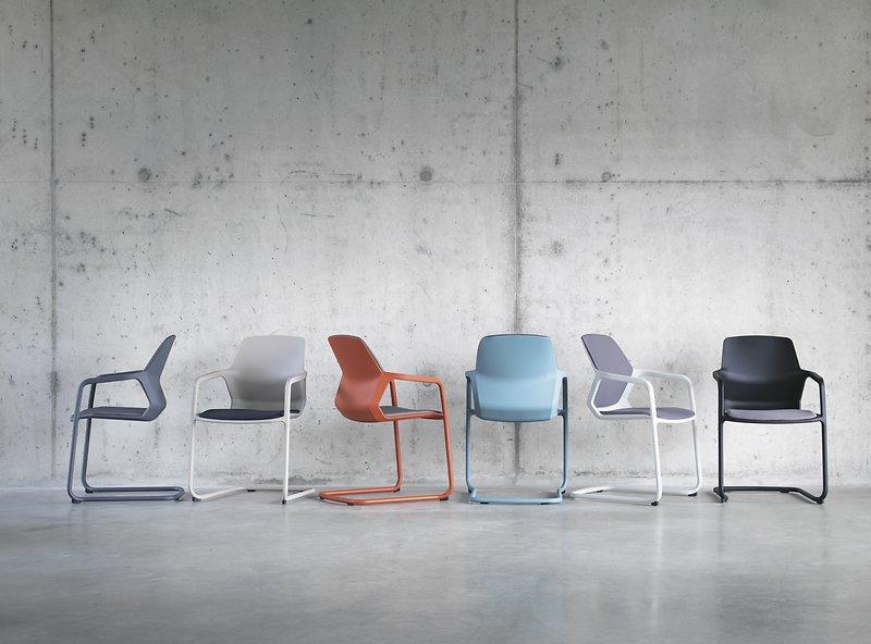 Metrik Chair