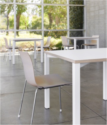 Vista Table Collection