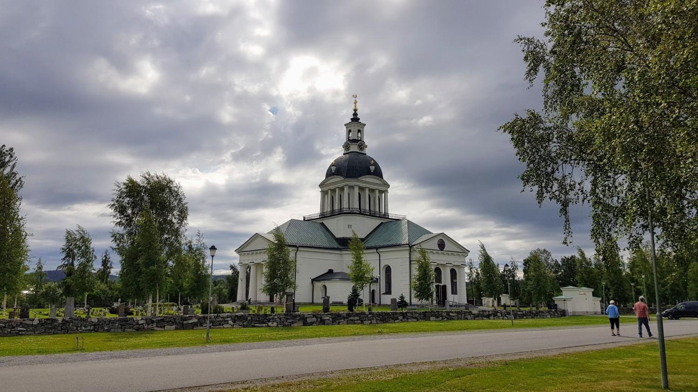Skellefteå Landskyrkan