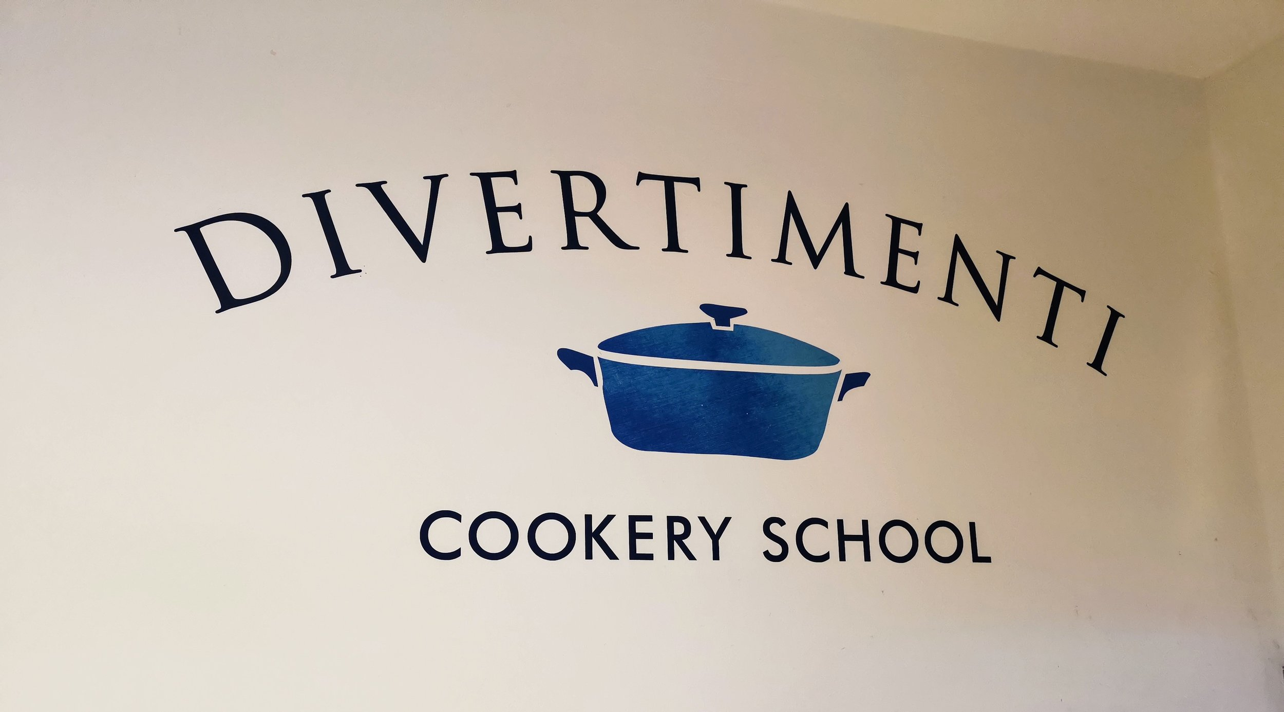 Divertimenti Cooking School
