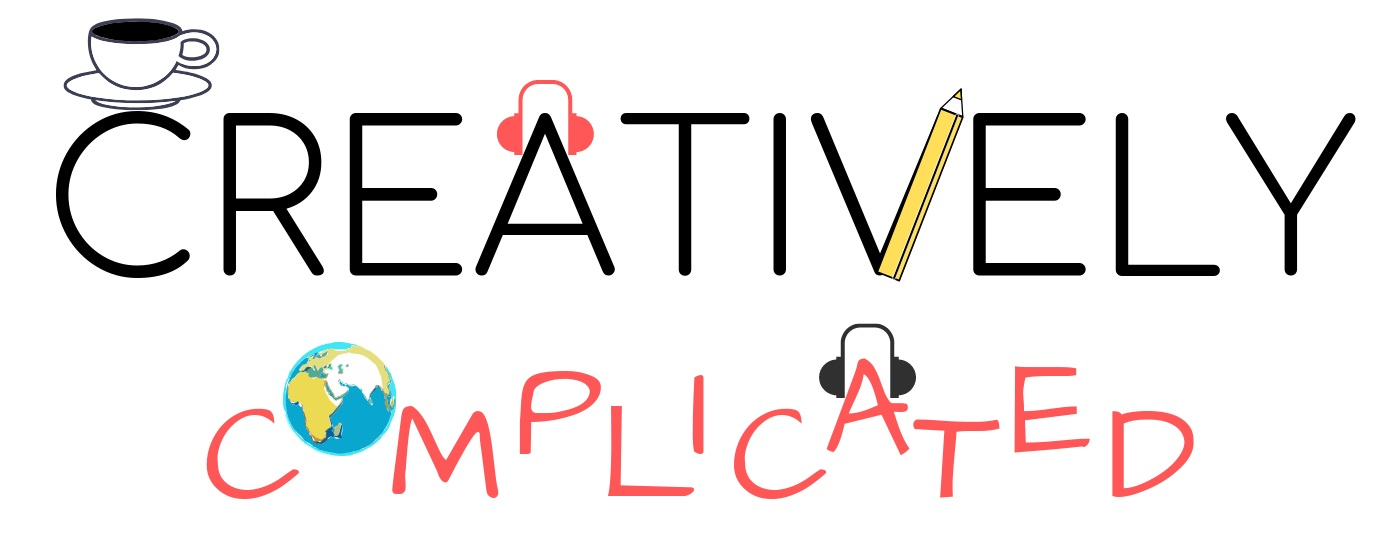 Creatively Complicated Podcast
