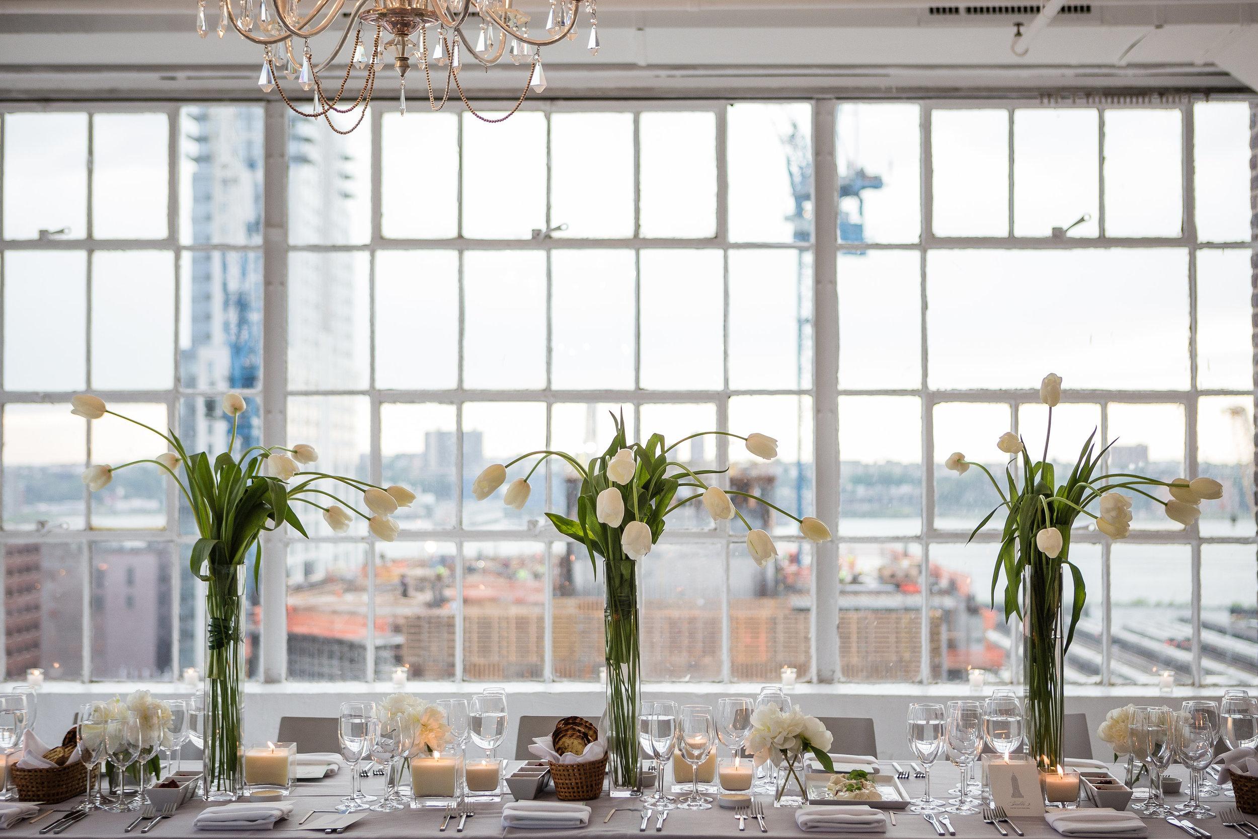 Modern Studio 450 wedding