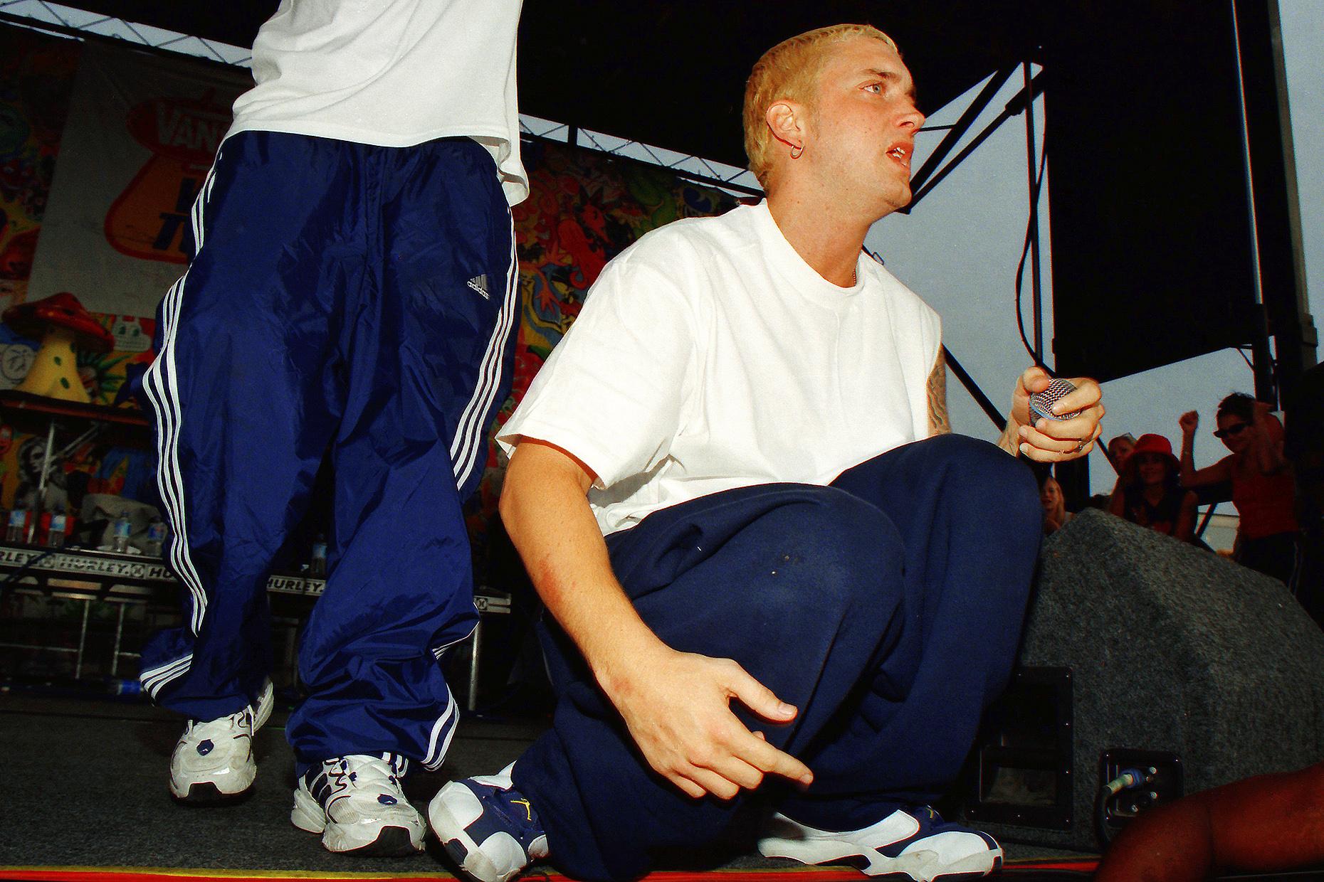 EMINEM '99
