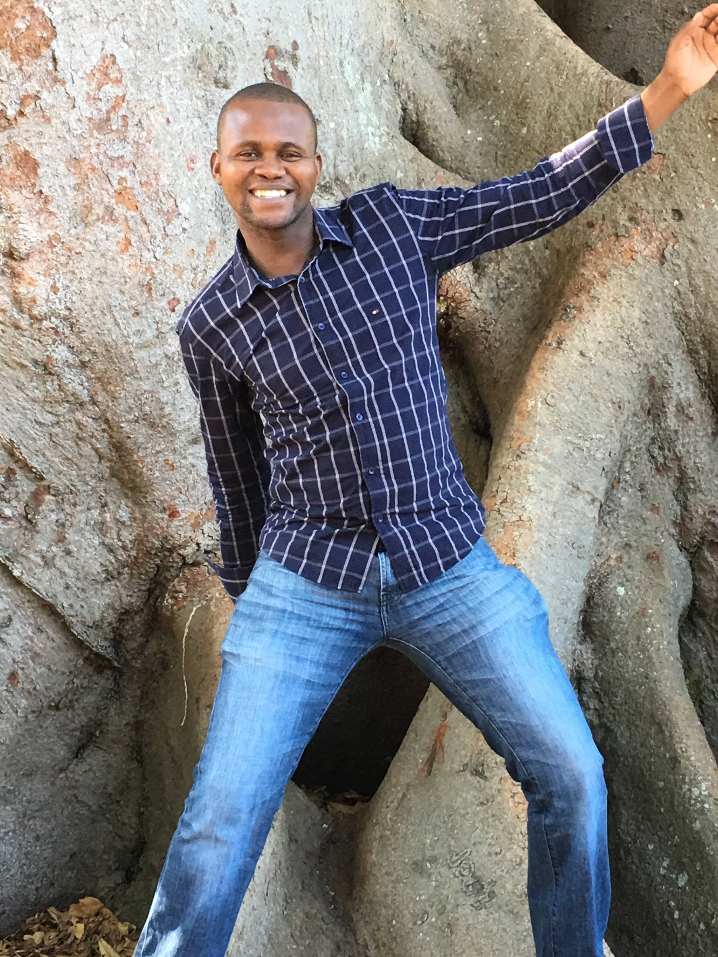 Watson is a registered social worker originally from Zimbabwe. He has been involved with at risk communities for several years and a vibrant staff member at AMP since 2014. Watson oversees our Youth programme, English classes and Community outreach and holds a Masters Degree in Social Work.