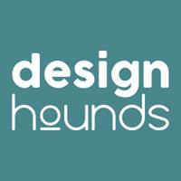 Design hounds badge