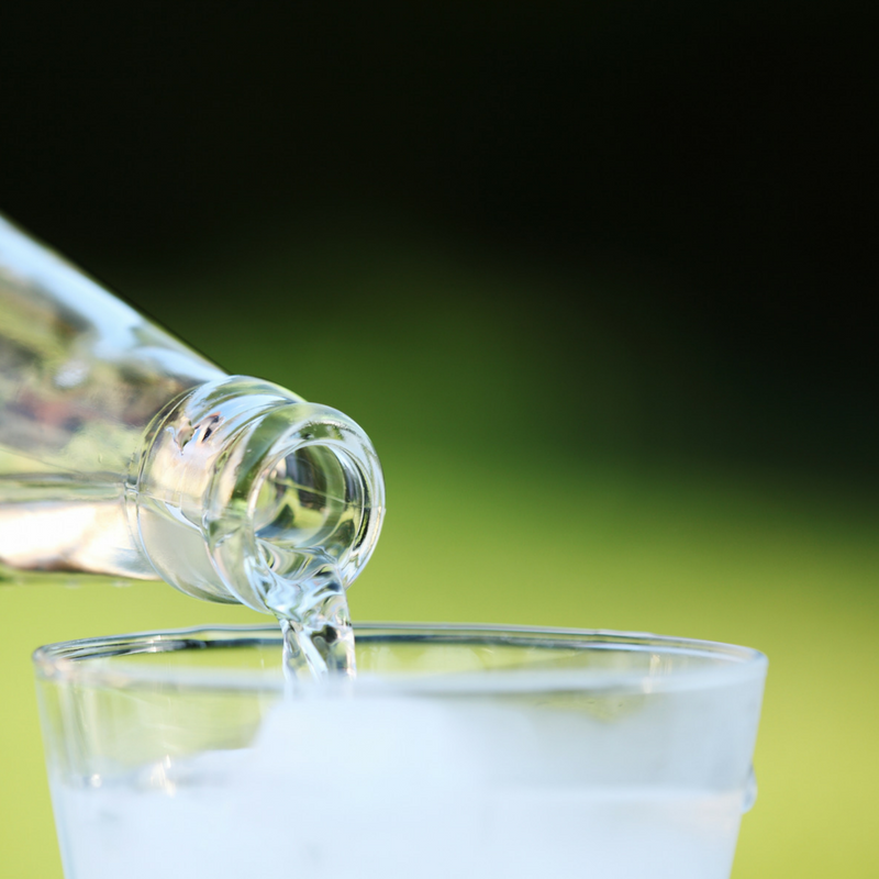 Water. - Dehydration can lead to not only low energy levels, but also to changes in mood, increased anxiety, and lack of focus.