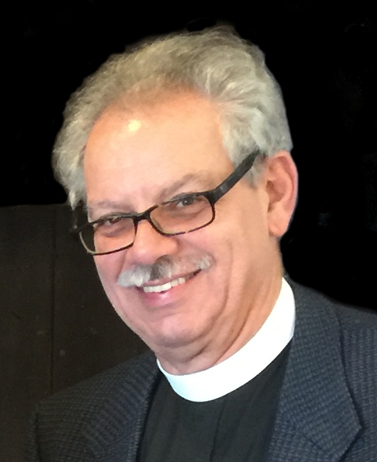 The Rev. Deacon Bill Cusano