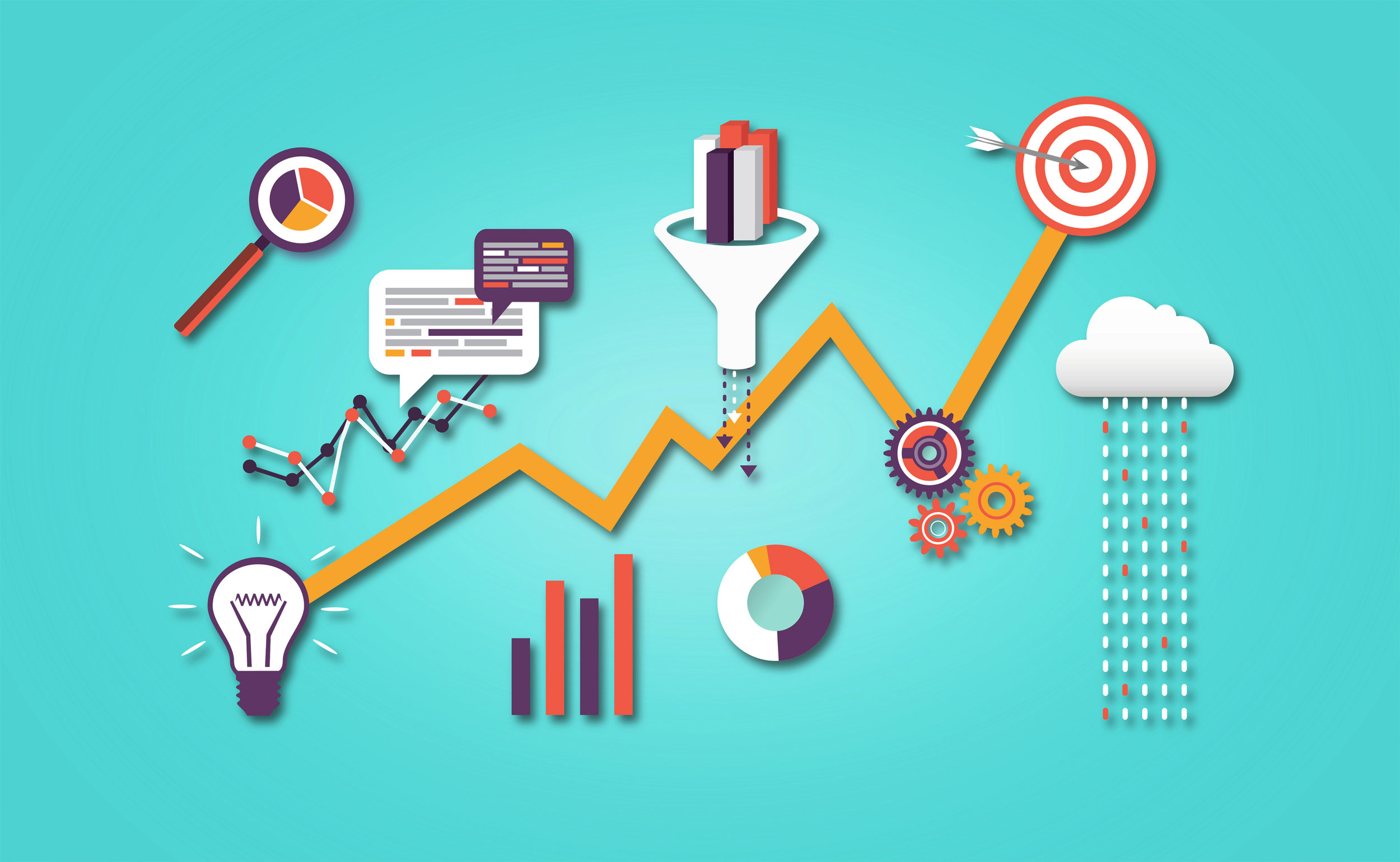 Predictive Analytics, Big Data, Data Cleansing, Data Science, Forecasting, Analytics, Advanced Analytics, Prescriptive Analytics