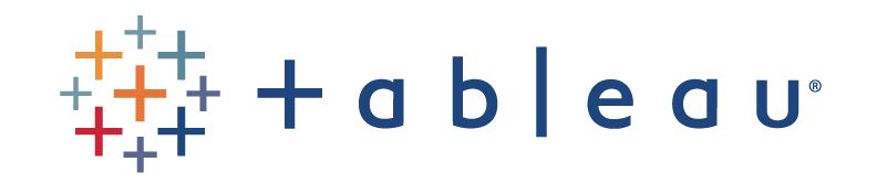 data visualization, self-service bi, tableau software, bi software, data analytics, visual analytics, data connections,
