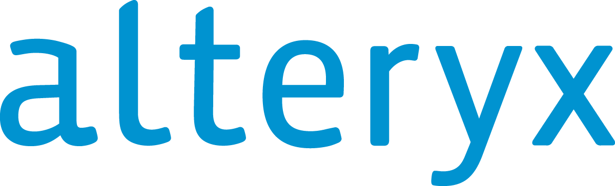 Alteryx software logo