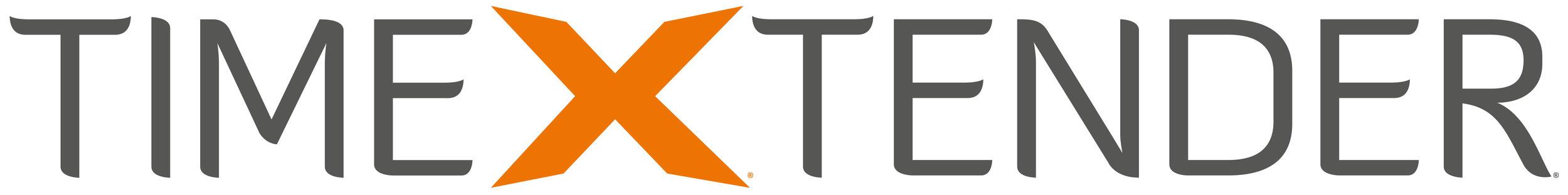 TimeXtender logo