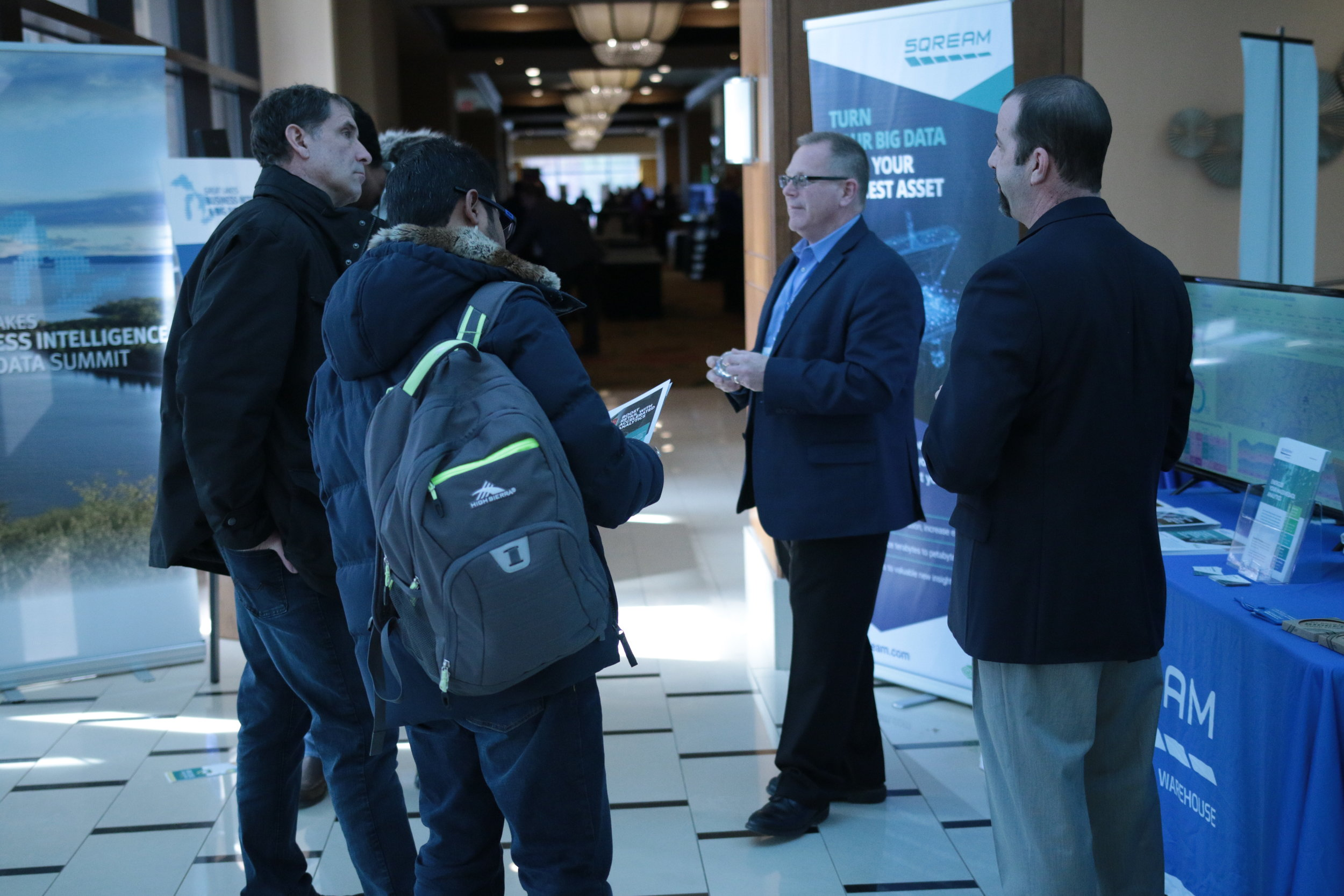 WIT - Great Lakes Data & Analytics Summit