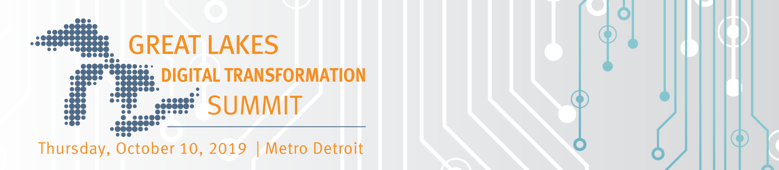 Great Lakes Digital Transformation Summit