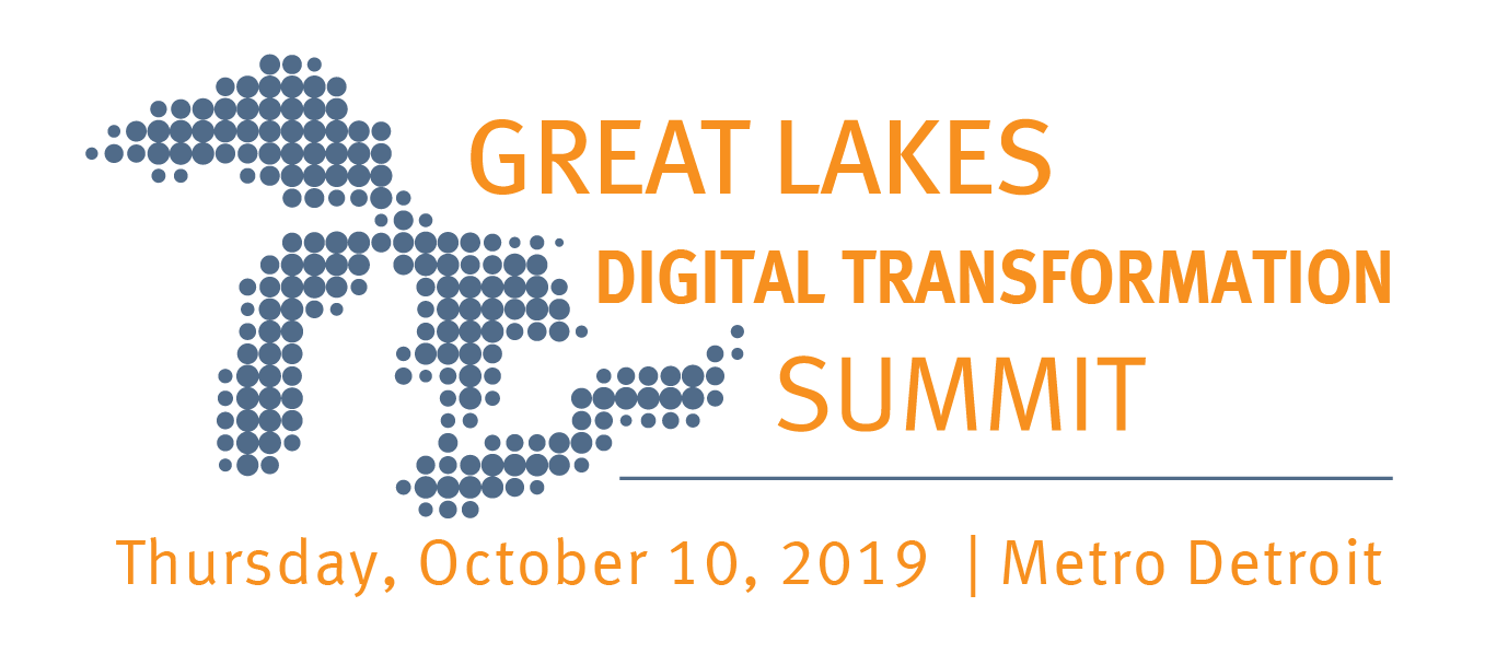 Digital Transformation Summit logo