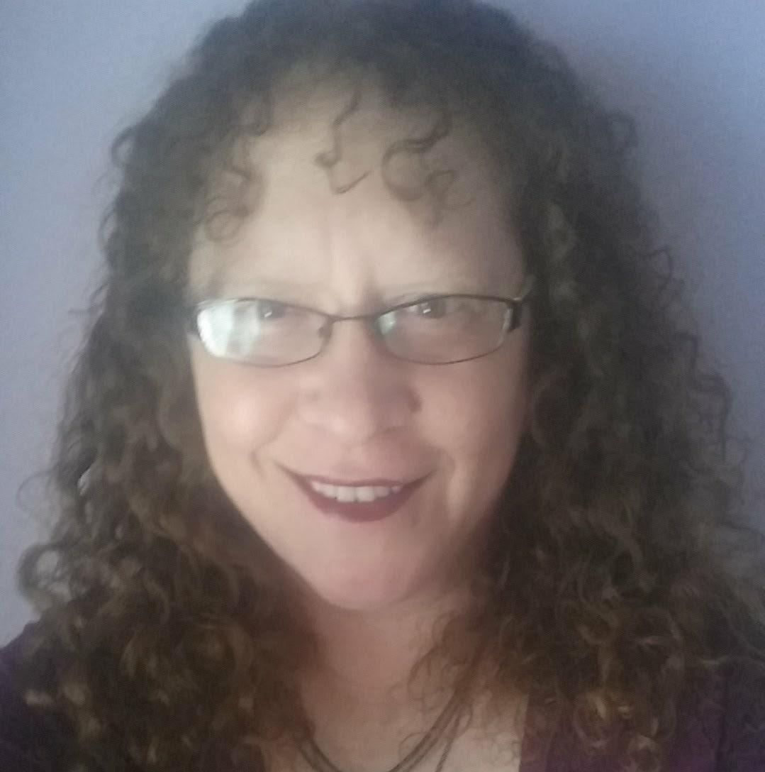 Margot Jackson - Reflexologist, Reiki Master Practitioner, and Intuitive.