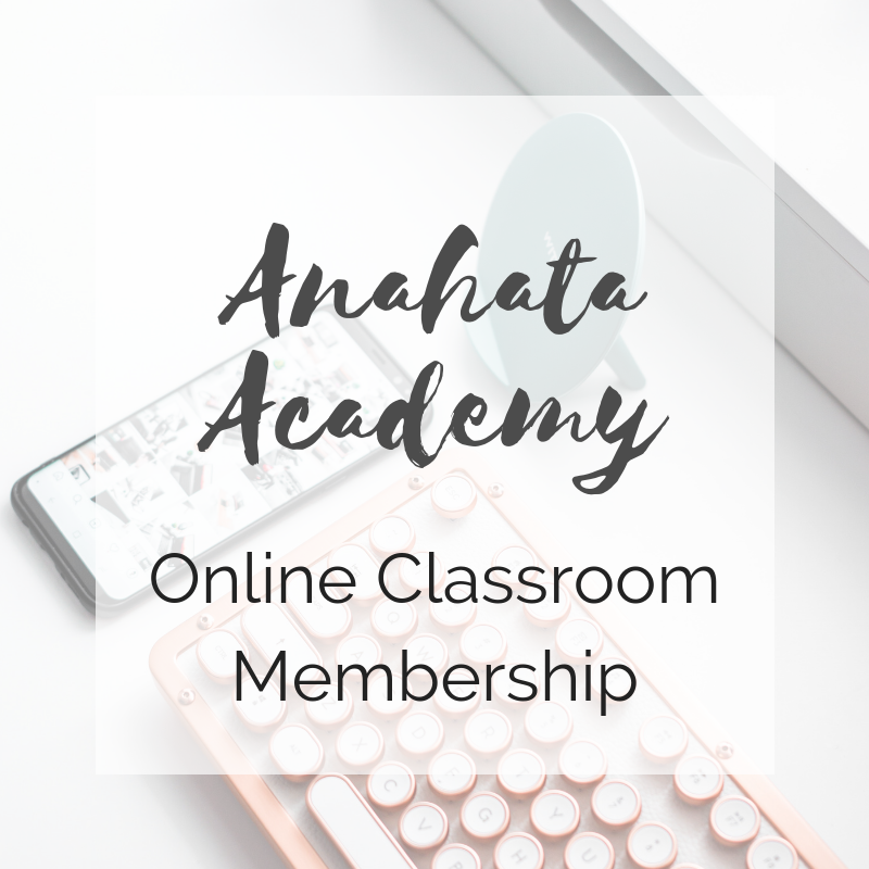 building your small business - Our Online Academy is helping Doing-It-All-Yourself Entrepreneurs grow their business while balancing their creativity and wellbeing at the same time.