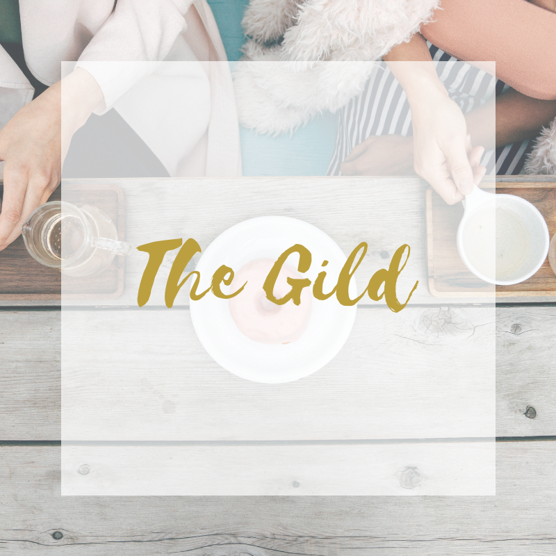 For Local Small business owners looking to grow in community - The Gild is a Local (Twin Cities) group of Creative and Wellness small business owners who meet the first three Mondays of every month to learn how to grow their business, support wellbeing and mental health while doing ALL THE THINGS, and spark creativity.
