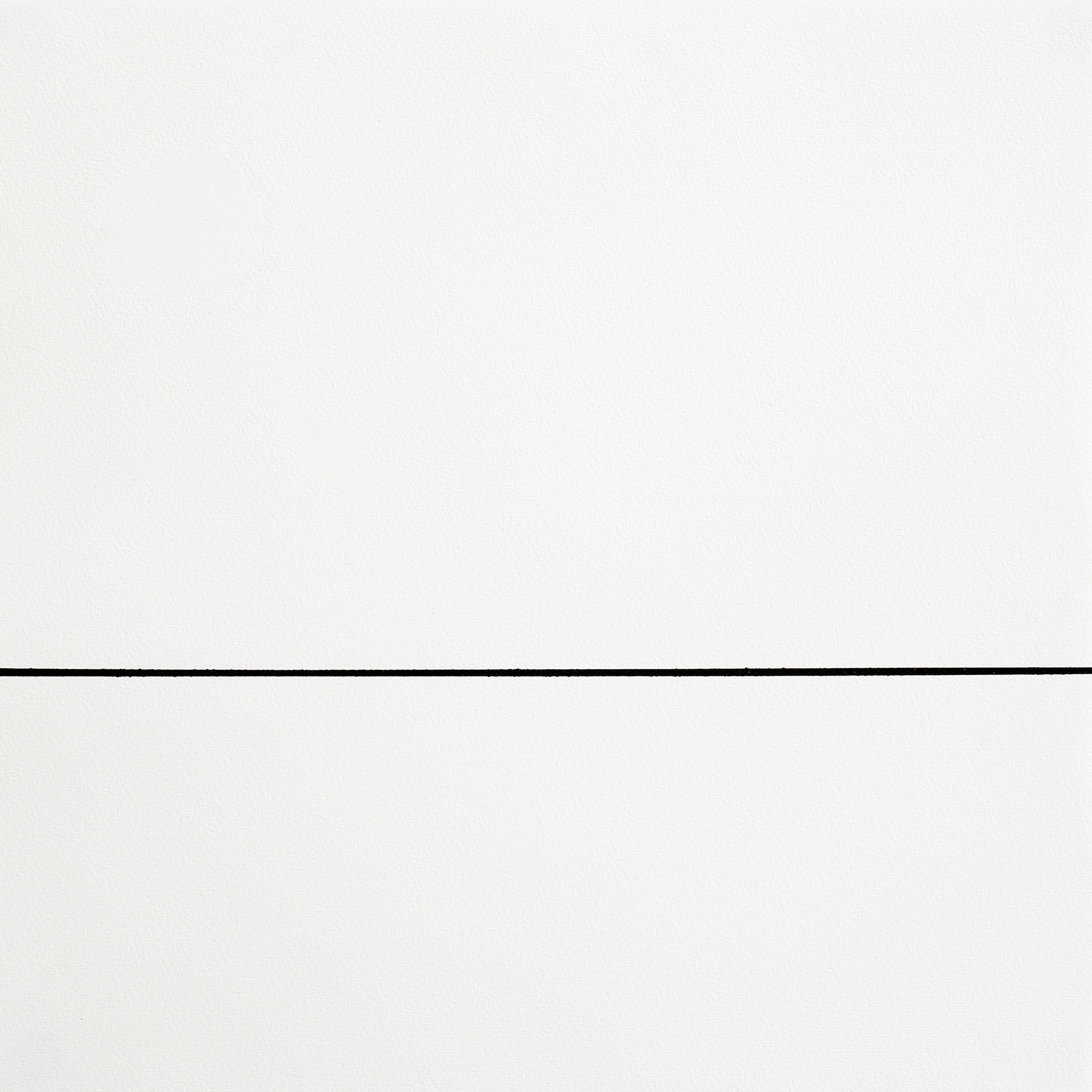 Untitled, 2010, lacquer on paper