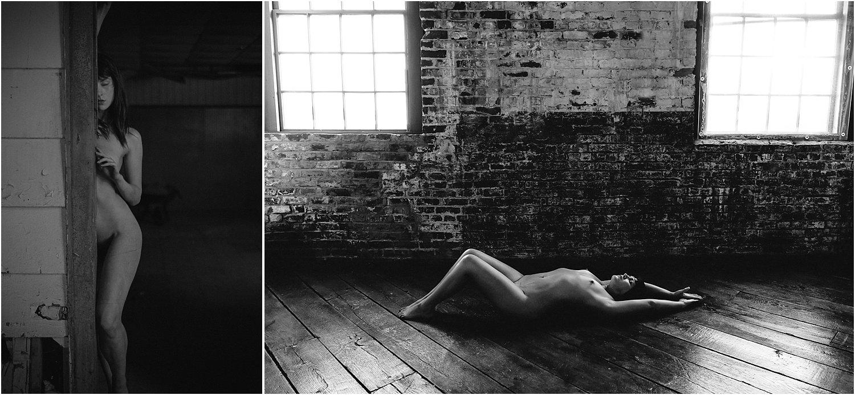 atlanta boudoir photographer