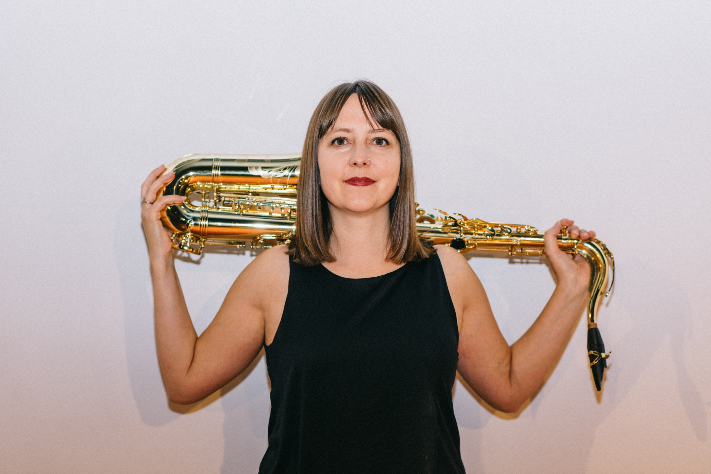 Allison Balcetis - Internationally recognized as an ambitious contemporary saxophonist, Allison Balcetis has studied and collaborated with artists from around the world. Her international performance career includes concerts throughout North America, Europe, Brazil, Thailand, and Taiwan. Recent projects include Curto-Circuito, a yearly workshop for young Brazilian composers, which has seen the creation of over 30 new pieces for saxophone and piano since 2014. Her work as a soloist and chamber musician has produced over 70 world premieres.As a faculty member of the University of Alberta since 2009, Allison trains the next generation of thoughtful, artistic musicians. Outside of the university, Allison helps develop the contemporary arts community as co-curator of SubArctic Improv and Experimental Arts, a monthly interdisciplinary concert series in a totally improvised context. In 2017 she was awarded the Qualico Artistic Leadership Award from the City of Edmonton.Allison's recent chamber activities include performing with the Edmonton Saxophone Quartet, improvisation ensemble Damn Magpies, and work with Edmontonian musicians and dance companies.While earning her Doctorate of Musical Arts from the University of Alberta, Allison produced her first solo recording, Zeniths and Nadirs. She also holds degrees from Bowling Green State University, and is the first – and only – saxophonist to earn a joint degree from the Université de Bordeaux and the Conservatoire National de Région de Bordeaux.