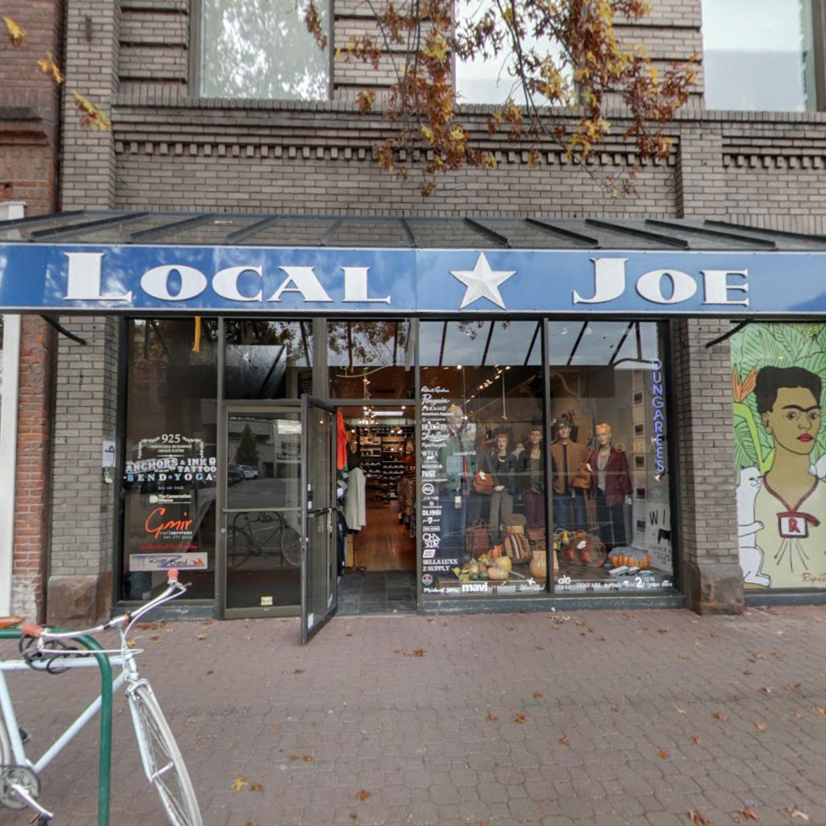 LOCAL JOE JEANS
