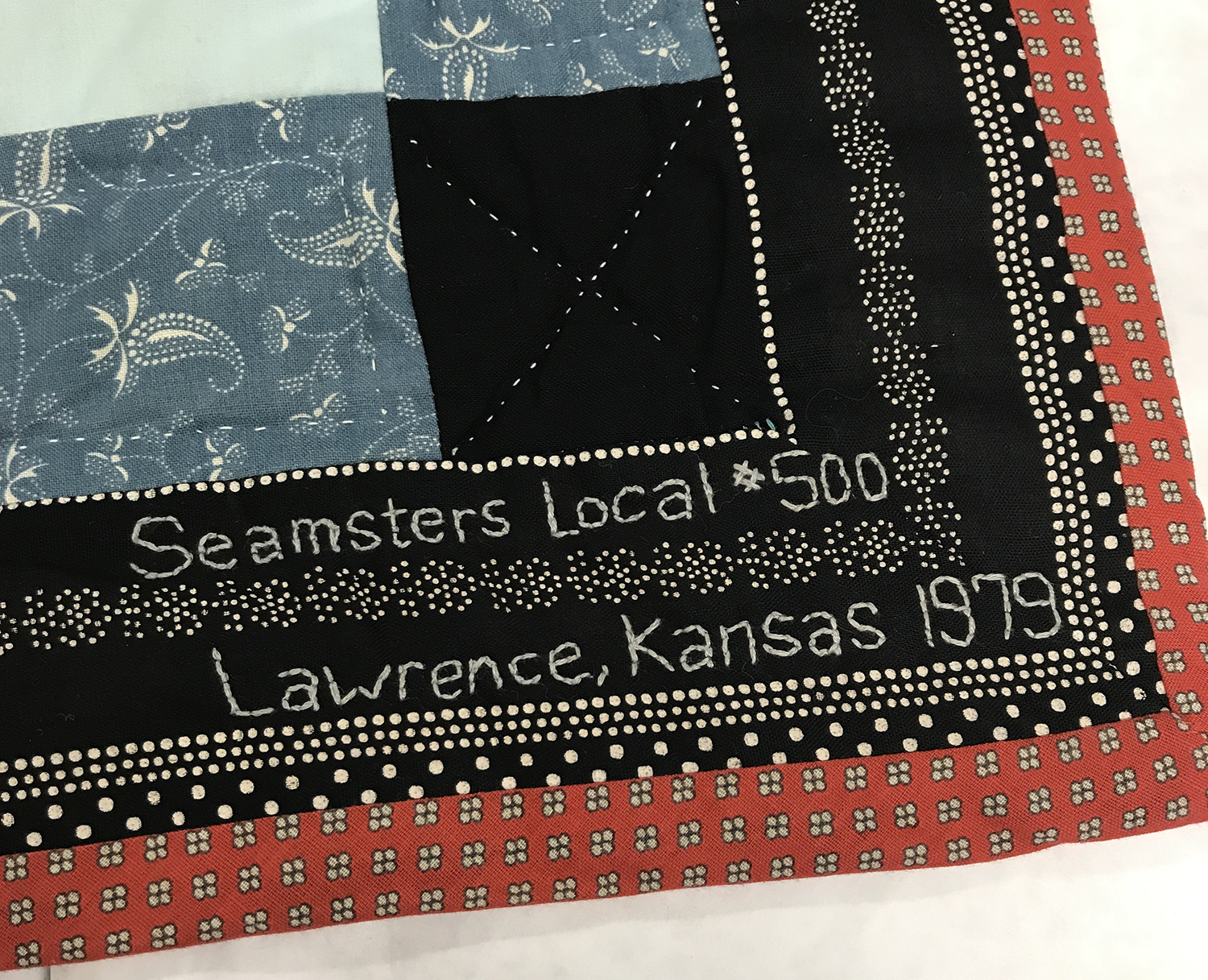 Seamsters Local #500