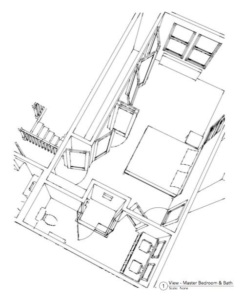 Do you need an architect? Maybe, maybe not... -