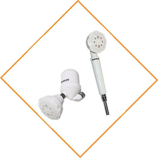 PiMag MicroJet Shower System